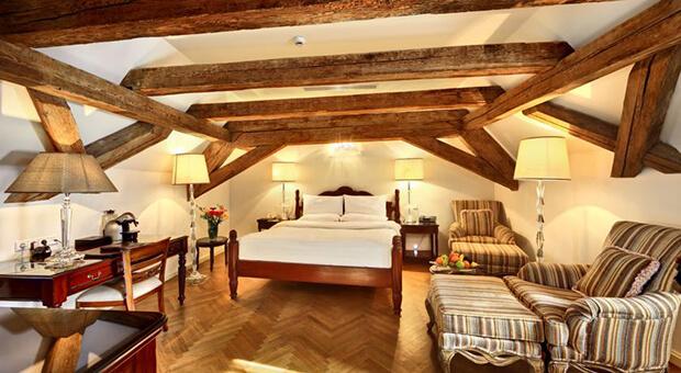 Savic Hotel 4*