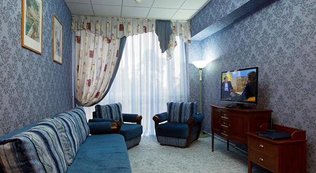 Сочи Бриз SPA-отель 3*