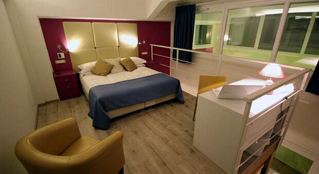 Tango Hotel 3*