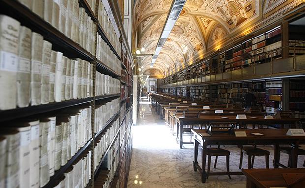 Музейный комплекс Ватикана