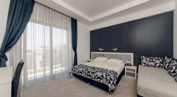 Отель Vile Oliva 4*