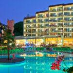 Болгария, Золотые Пески - отели 3, 4 и 5 звёзд «всё включено»: цены на 2016 год, отзывы туристов, рейтинг отелей Золотых Песков