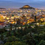 Популярные достопримечательности Афин