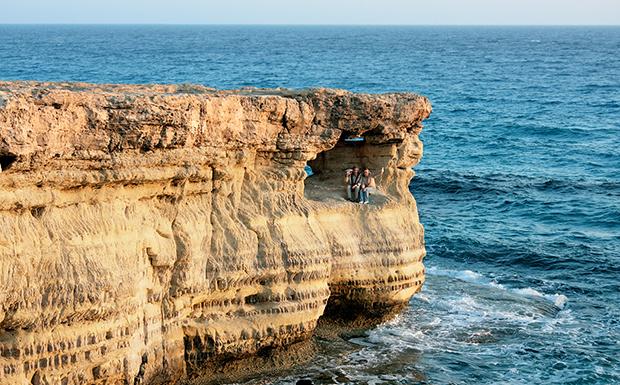 Мыс Греко (Cape Greco)