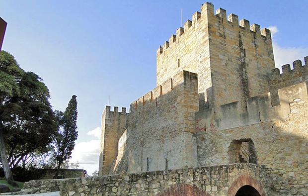 Замок Св.Георгия