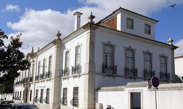 Городской музей Лиссабона