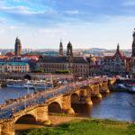Популярные достопримечательности Дрездена