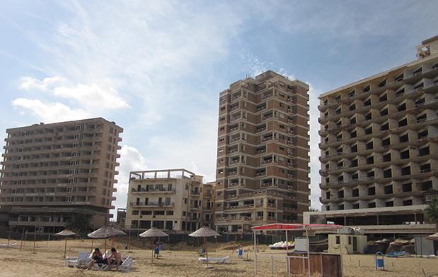Фамагуста (Famagusta)