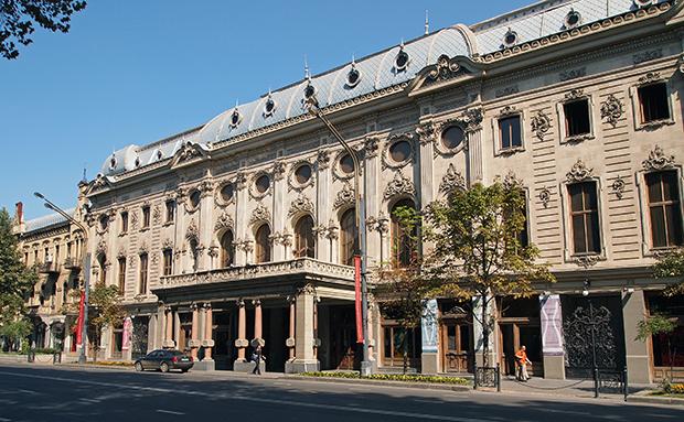 Грузинский Национальный музей