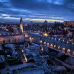 Популярные достопримечательности Иерусалима