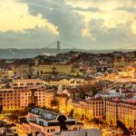 Популярные достопримечательности Лиссабона