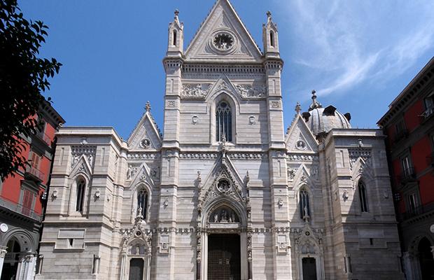 Храм Успения Святой Марии (Святого Януария)