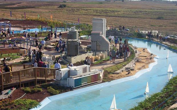 Парк «Мини-Израиль»