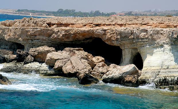 Пиратские пещеры (Pirates Cave)