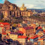 Популярные достопримечательности Тбилиси