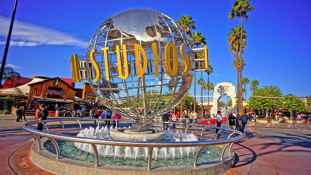 Киностудия Юниверсал (Universal Studios)