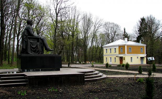 Музей-заповедник «Усадьба С. Н. Худякова»