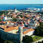 Популярные достопримечательности Таллина