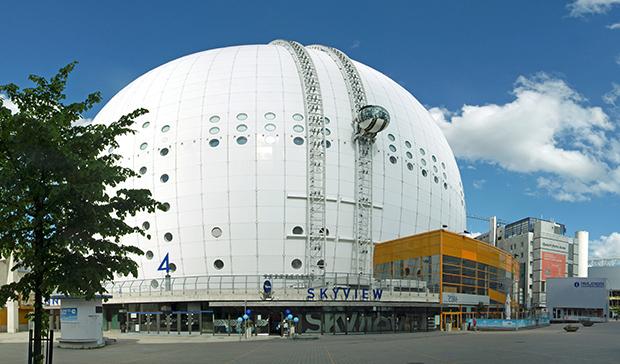 Глобен-Арена