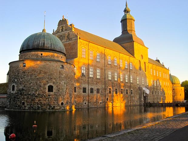 vadstena-castle
