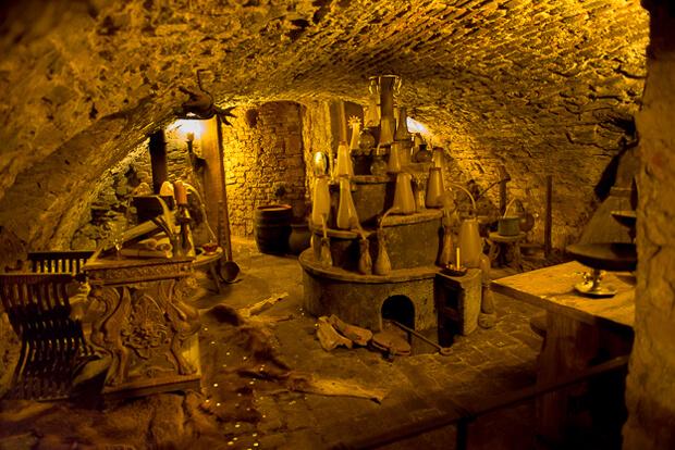 alchemy-museum