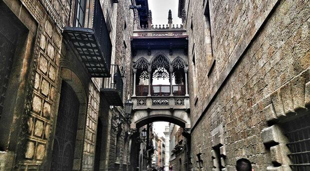 Кошмары Старого города