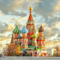 Достопримечательности России