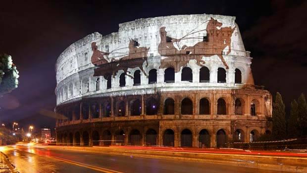 Экскурсия: Колизей и Римский Форум