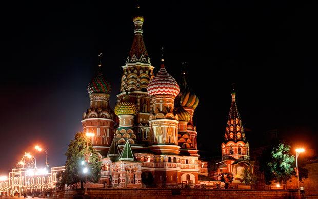 Прогулка для детей в чарующее царство Московского Кремля