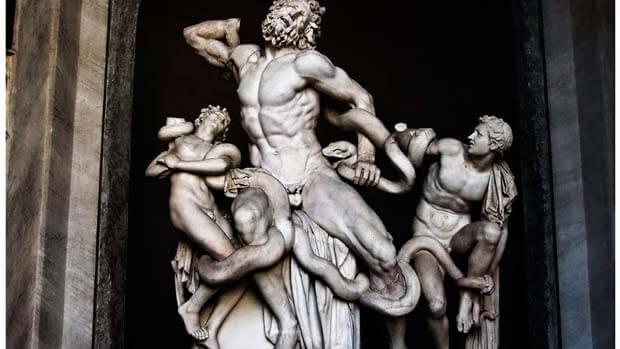 Экскурсия: Музеи Ватикана - история шедевров и «зеркало» эпох