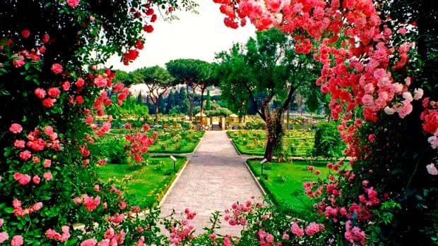 Экскурсия; Секретный Рим