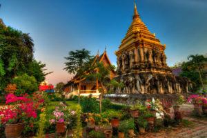 Как выгодно купить путёвку в Таиланд