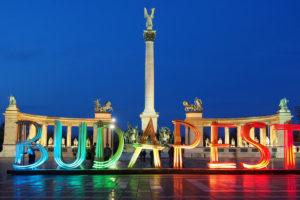 Экскурсии в Будапеште — необычные маршруты