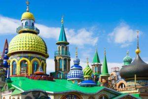 Необычные экскурсии в Казани с гидом — групповые и индивидуальные