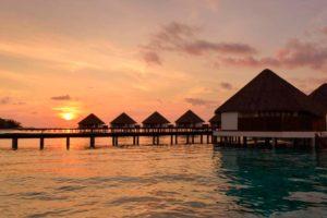 Отели на Мальдивах 5 звёзд всё включено