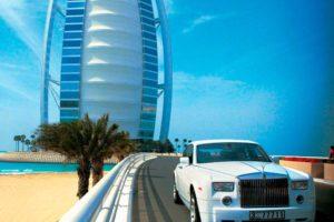 Отдых в ОАЭ всё включено по выгодной цене
