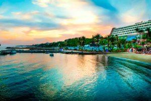 Отдых на Кипре всё включено — туры на лучшие курорты