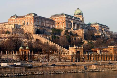 Что посмотреть в Будапеште за 3 дня - 16 самых интересных мест