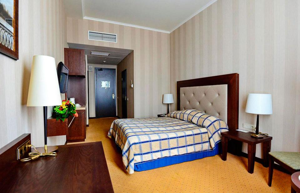 Petro Palace Hotel 5*, Санкт-Петербург