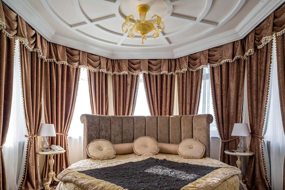 Hotel Europa 4*, Геленджик