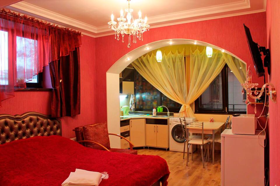 Гостевой дом Вилла Елена - Ф, Феодосия