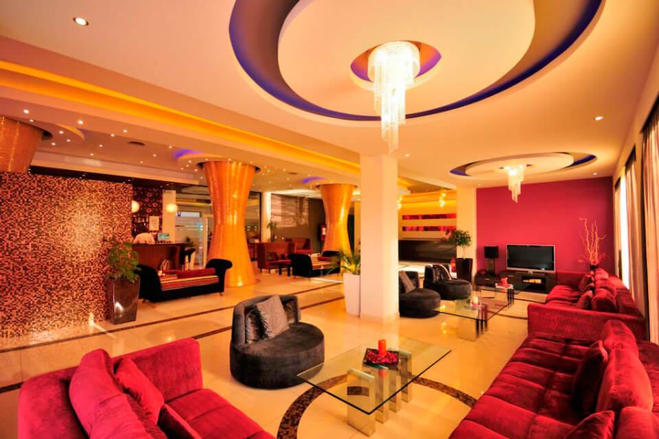 Afandou Bay Resort Suites 5*, Родос