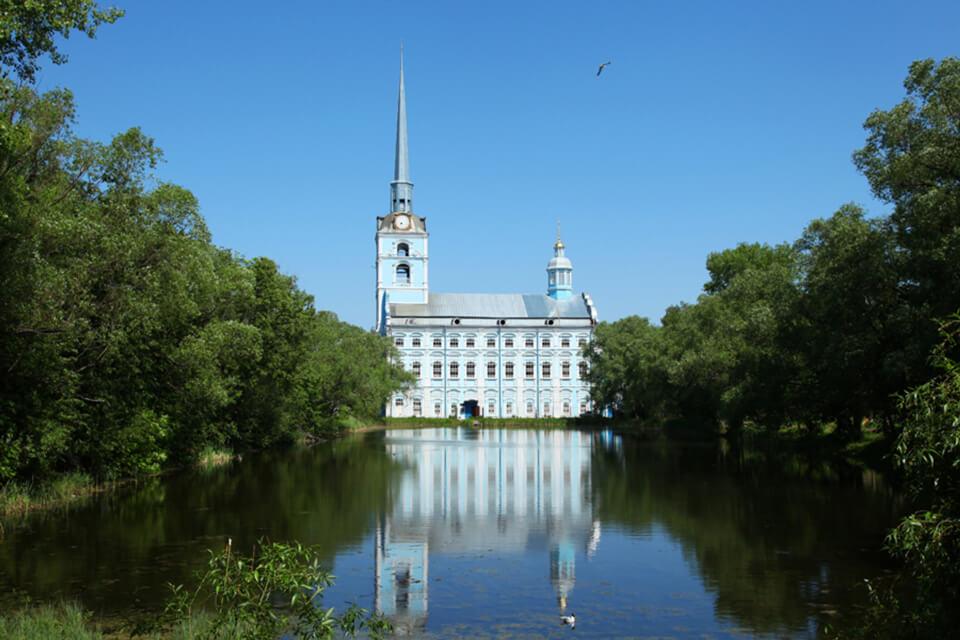 Церковь Петра и Павла, Ярославль