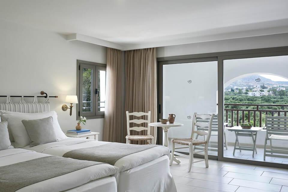 Creta Maris Beach Resort 5*, Греция