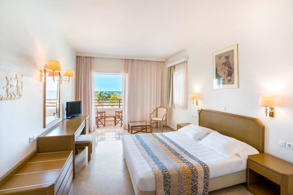 Iberostar Creta Panorama & Mare 4*, Крит