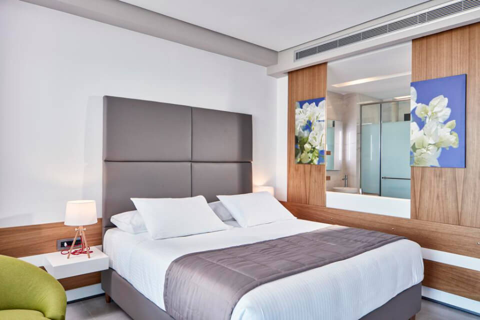 Lesante Blu - The Leading Hotels of the World 5*, Греция