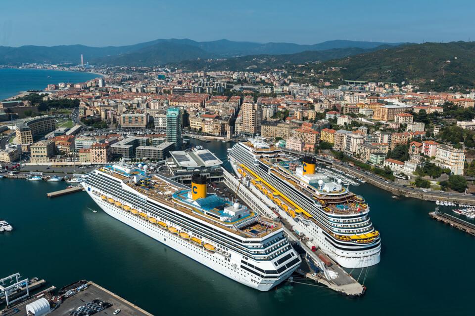 Круизы по Средиземному морю все включено — цены и отзывы