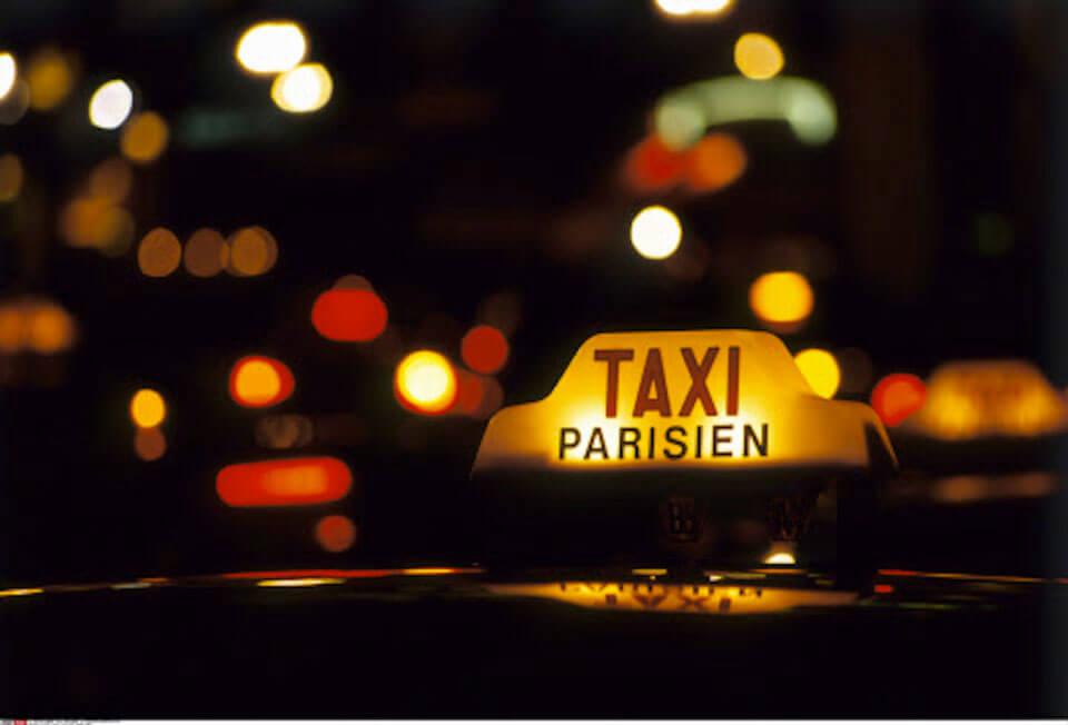 Как добраться из Парижа в Диснейленд