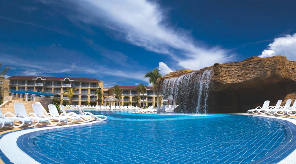 Туры в Варадеро (Куба) на 10-11 ночей, отели 4-5*, все включено от 133 624 руб за ДВОИХ — сентябрь, октябрь