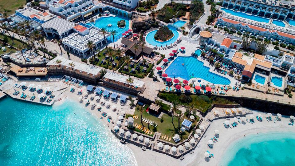Туры на Крит (Греция) на 9 ночей, 2взр+1реб, отели 4-5*, все включено от 116 742 руб за ТРОИХ — июль